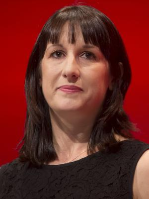 Rachel Reeves has written to the chief executive of the FCA (Danny Lawson/PA)