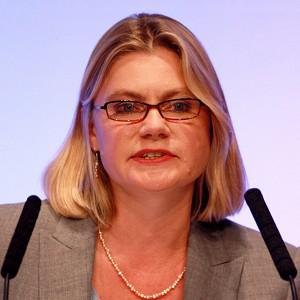International Development Secretary Justine Greening will say the UK's relationship with South Africa should now be based on trade