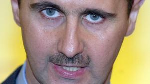 Moscow has backed Bashar Assad during Syria's civil war