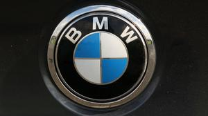 BMW expects profits to fall in the first half (David Cheskin/AP)