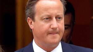 New battles for David Cameron after Scotland Independence poll