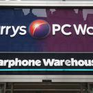 Dixons Carphone will announce a trading update on Tuesday (Yui Mok/PA)