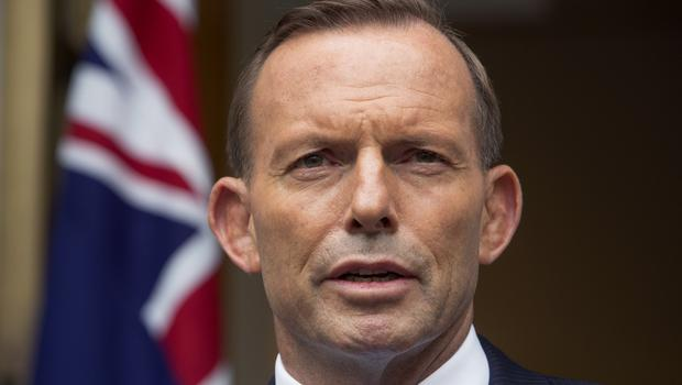 Prime Minister Tony Abbott has warned that the terrorism threat in Australia has escalated (AP)