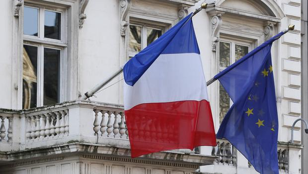 A man has reportedly been decapitated during a suspected terror attack in France