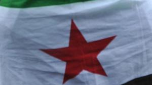 The head of one of Syria's largest rebel groups has been killed in a suicide bombing