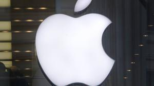 Apple is to be accused of benefitting from State aid here.