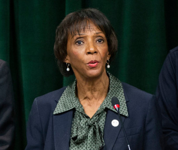 Timing: Los Angeles County District Attorney Jackie Lacey