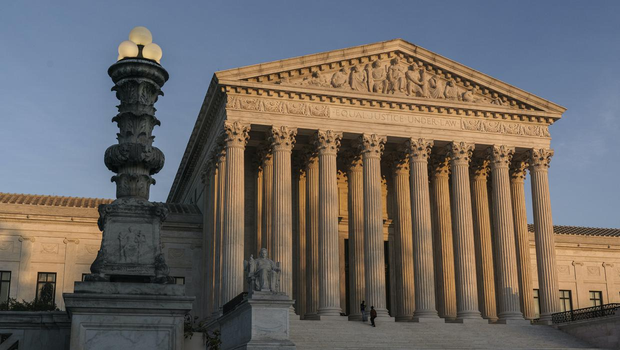 US Supreme Court rejects New York curbs on attendance at churches and synagogues