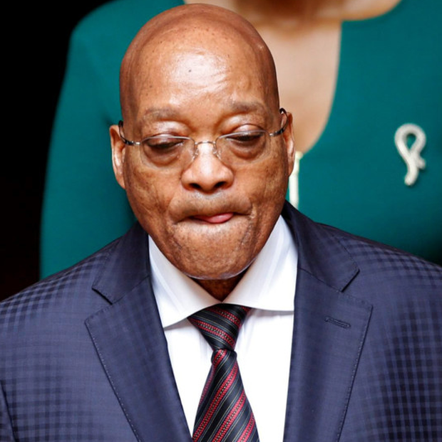 The office of President Jacob Zuma said the ceremony must be postponed so South Africa can mourn the victims of anti-immigrant violence.