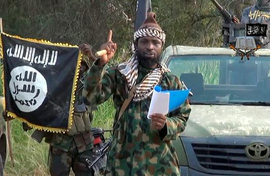 The growth of Boko Haram has seen the Nigerian military and police encourage locals to form militias to tackle crime
