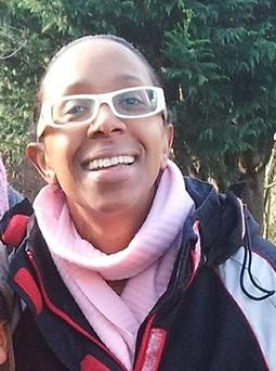 The bodies of Sian Blake and her two children were found in the family home in Kent last week. Photo: PA
