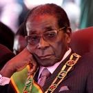 Robert Mugabe. Picture: Reuters