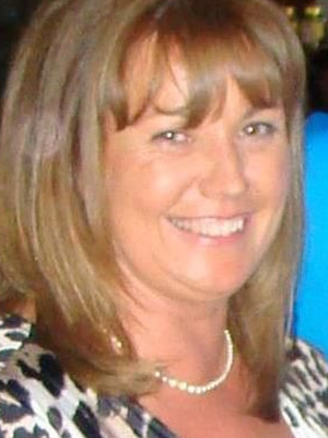 Lorna Carty, from Co Meath, who was killed in the terrorist attack on Sousse, Tunisia, where she was on holiday