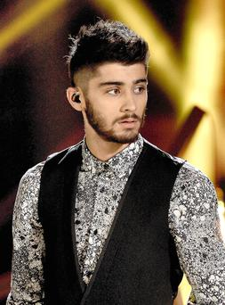Zayn Malik, member of the popular boy band One Direction, ignited Twitter fury when he tweeted '#FreePalestine' to his 13 million followers