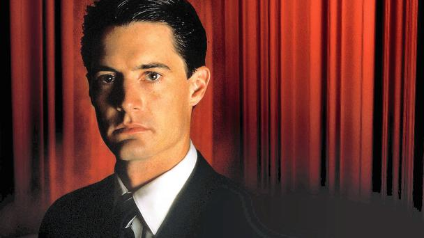 Twin Peaks is set to make a comeback