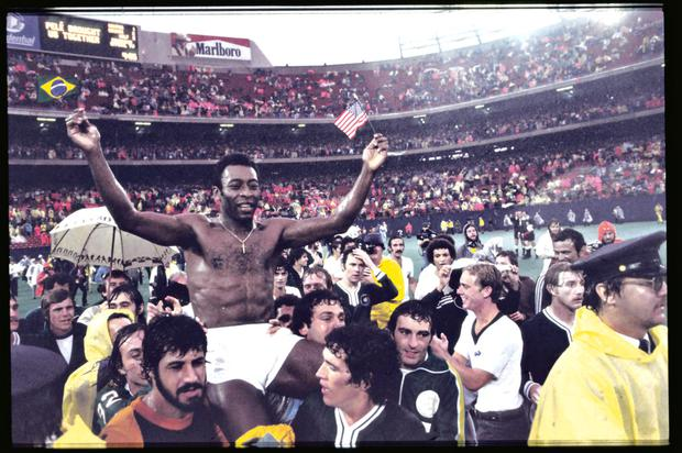 Brazil football legend Pele is in a special care unit, according to the hospital in which he is staying in Sao Paulo