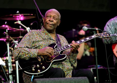 BB King, a murder probe has been launched into the cause of his death.