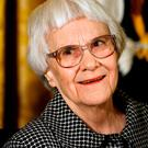 'To Kill a Mockingbird' author Harper Lee, who died last week. Photo: Getty