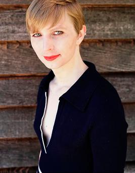 Chelsea Manning was released after serving seven years of her 35-year sentence