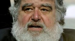 Disgraced: Chuck Blazer. Photo: Reuters