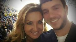 Sonny Melton died saving his wife Heather
