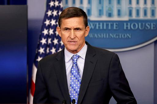 General Michael Flynn