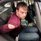 Nashville shooting suspect Travis Reinking. Photo: Reuters