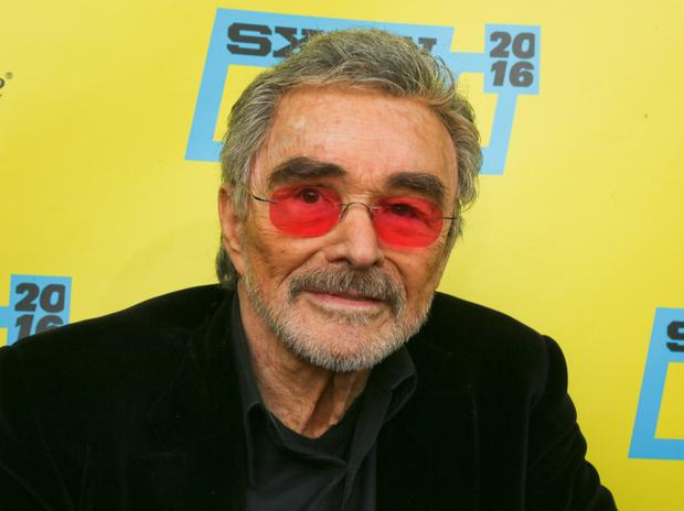 Hollywood royalty: Actor Burt Reynolds has died. Photo: Jack Plunkett/Invision/AP
