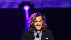 Seann Walsh mixed up Hereford and Hertford
