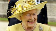 The Queen could move into a council house, the leader of the Green Party has suggested