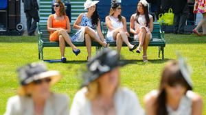 Racegoers will be allowed to wear jumpsuits at Royal Ascot for the first time
