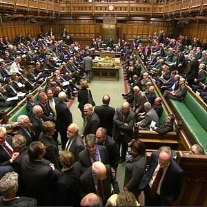 MPs had been told there would be 'no additional costs' from the redesign of the daily paper on parliamentary business
