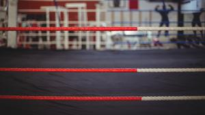 Twenty-one boxers are expected to battle it out in Harrington's lightweight class. Stock photo