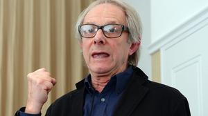 Film director Ken Loach will attend the launch