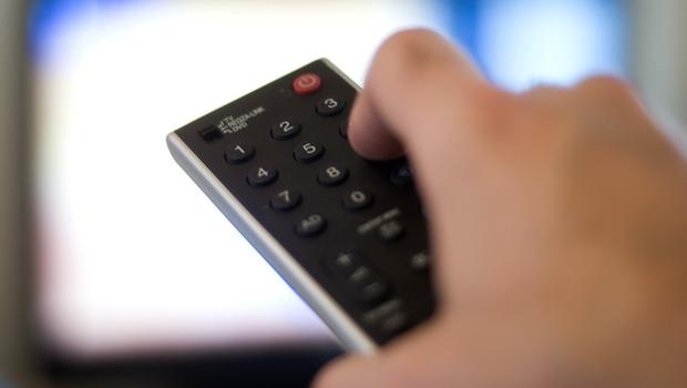 The remote control could become a thing of the past if the BBC's 'mind control' device develops further
