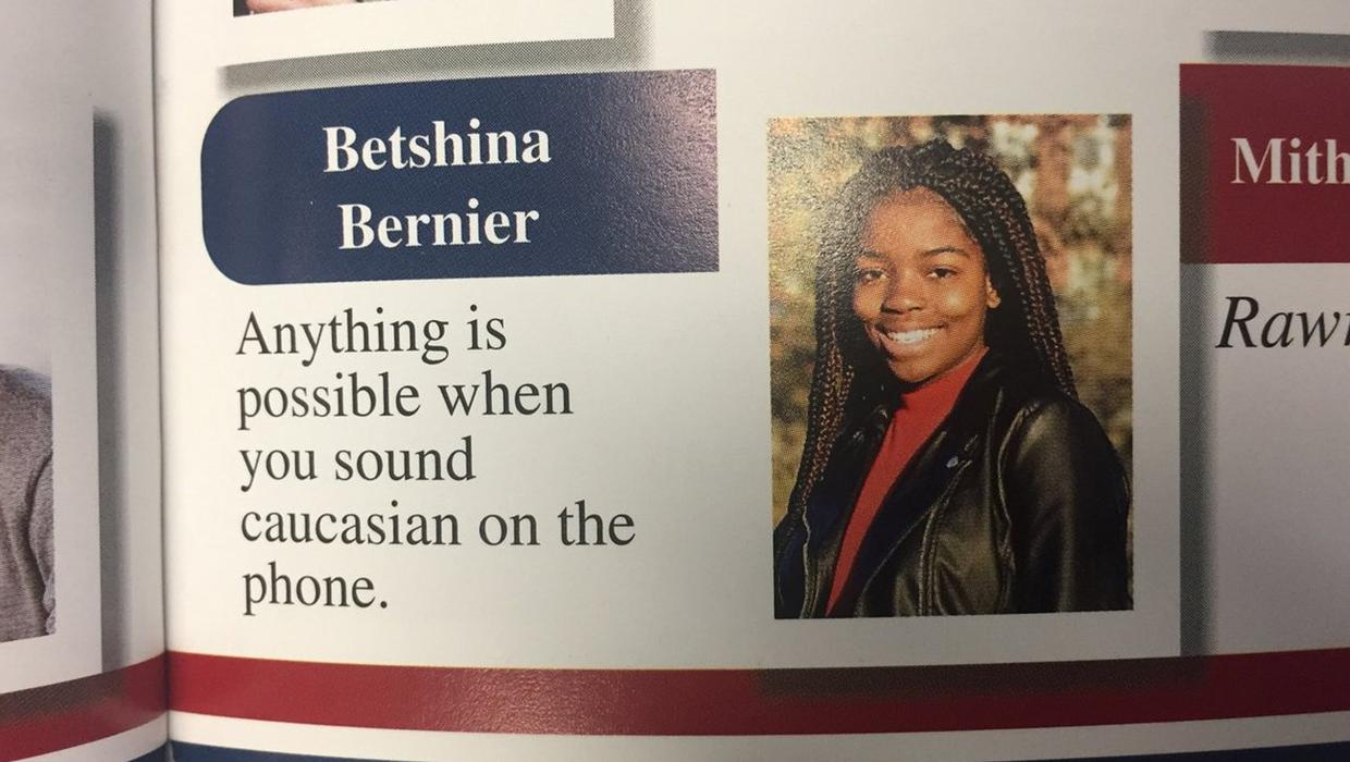 These High School Seniors Have The Best Yearbook Quotes Independent Ie