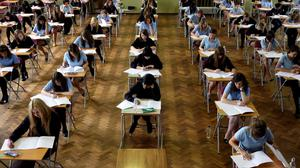 Schools are obliged to have an admissions policy but, once they don't break the law, have carte blanche to decide what goes into it (Stock image)