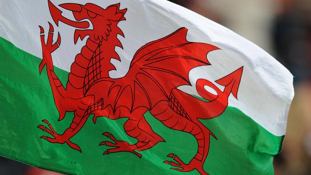 Welsh is spoken fluently by a far higher proportion of the population (20pc) than Irish in Ireland, and in some towns as many as 85pc speak the language. PA