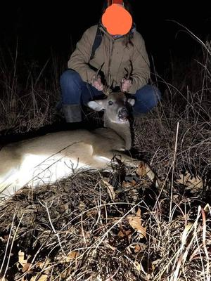 (Oklahoma Department of Wildlife Conservation Game Wardens)
