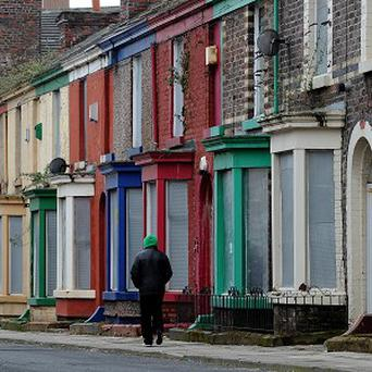 Homebuyers are put off by nuisance neighbours, a survey suggests