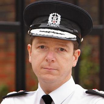 Hampshire Constabulary's former chief constable Alex Marshall was warned in 2010 that the force could not afford the bill to refurbish the site