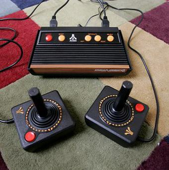 A Canadian studio is to search landfill sites for old Atari games (AP/Paul Sakuma)