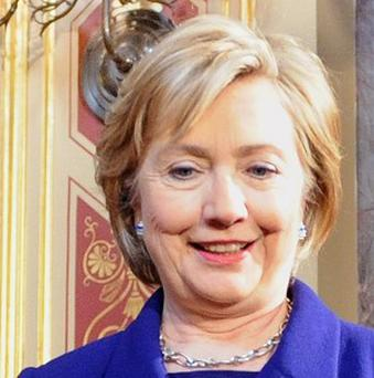 Hillary Clinton has joined Twitter