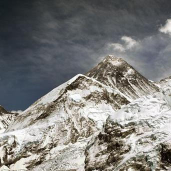 Living on top of a mountain can alter the way language is spoken, scientists have discovered