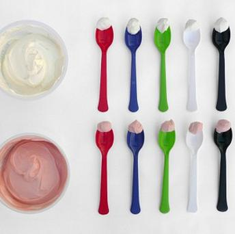 The colour, weight and shape of cutlery can affect food flavour, scientists say (Elizabeth Willing/BioMed Central/PA)