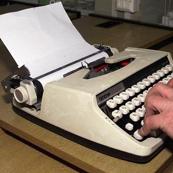 Russian officials are reportedly turning to typewriters in a bit to avoid cyber spying