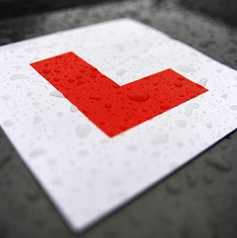 Police received an emergency call from a learner driver involved in an argument with his instructor