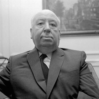 Alfred Hitchcock was described as a 'torched Catholic' by one student