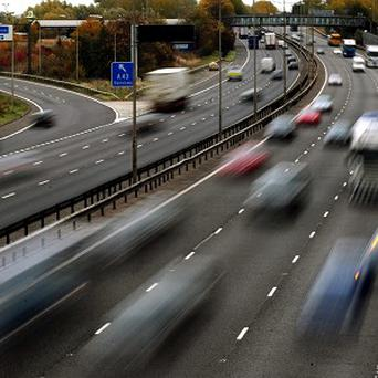 Cardiff scored 97 per cent for politeness in a driver-behaviour study across 15 UK cities