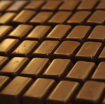 Chocolate treats came with a health warning back in the 1600s